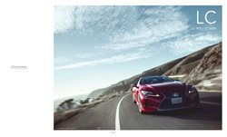 Offers from Lexus in the Sydney NSW catalogue