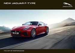 Offers from Jaguar in the Sydney NSW catalogue