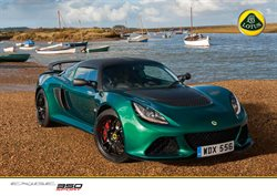 Offers from Lotus in the Sydney NSW catalogue