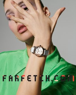 Farfetch specials in the Farfetch catalogue ( 17 days left)