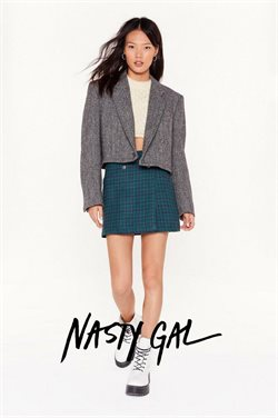 Offers from Nasty Gal in the Sydney NSW catalogue