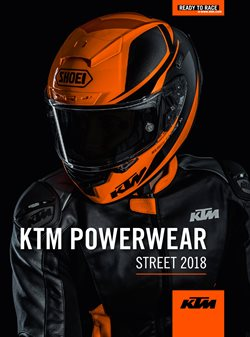 Cars, motorcycles & spares offers in the KTM catalogue in Sydney NSW