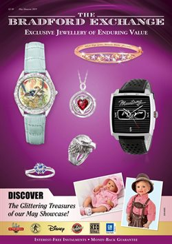 Offers from Bradford Exchange in the Sydney NSW catalogue