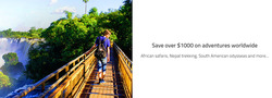 Travel offers in the STA Travel catalogue in Canberra ACT