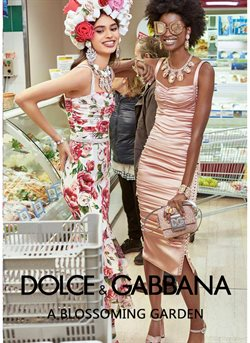 Offers from Dolce and Gabbana in the Melbourne VIC catalogue