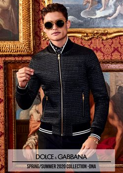 Dolce & Gabbana catalogue in Melbourne VIC ( 2 days left )