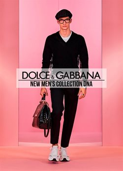 Luxury Brands specials in the Dolce & Gabbana catalogue ( More than one month)