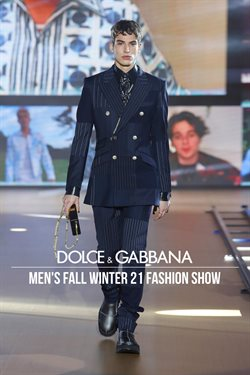 Dolce & Gabbana specials in the Dolce & Gabbana catalogue ( More than one month)