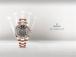 Luxury Brands offers in the Rolex catalogue in Sydney NSW