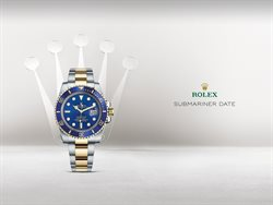 Luxury Brands offers in the Rolex catalogue in Perth WA