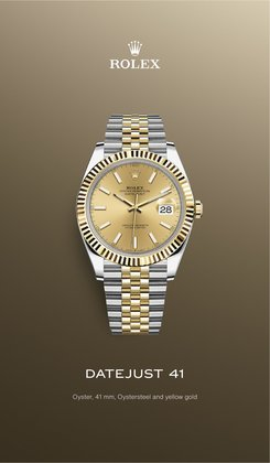 Luxury Brands offers in the Rolex catalogue in Sydney NSW ( More than one month )