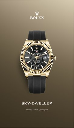 Luxury Brands specials in the Rolex catalogue ( 4 days left)