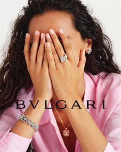 Bulgari catalogue ( More than one month )