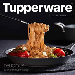 Offers from Tupperware in the Brisbane QLD catalogue