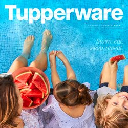 Offers from Tupperware in the Sydney NSW catalogue