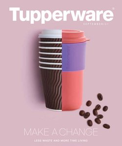Tupperware specials in the Tupperware catalogue ( 8 days left)