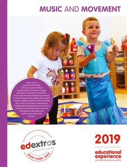 Kids, Toys & Babies offers in the Educational Experience catalogue in Sydney NSW