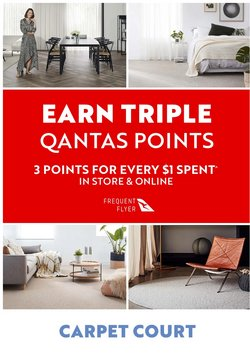 Homeware & Furniture specials in the Carpet Court catalogue ( 11 days left)
