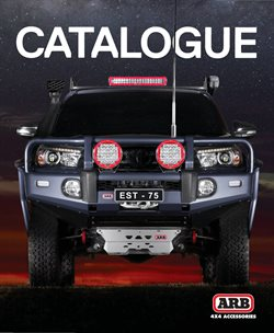 Offers from ARB in the Sydney NSW catalogue