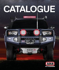Cars, motorcycles & spares offers in the ARB catalogue in Sydney NSW