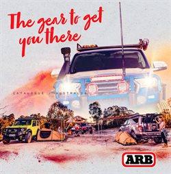ARB catalogue ( More than one month )