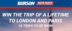 Offers from Burson Auto Parts in the Brisbane QLD catalogue