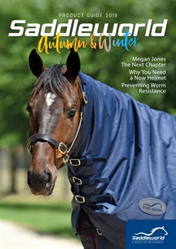 Offers from Saddleworld in the Newcastle NSW catalogue