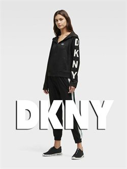Luxury Brands offers in the DKNY catalogue in Sydney NSW