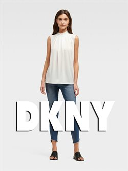Luxury Brands offers in the DKNY catalogue in Bowral NSW