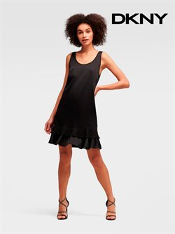 Luxury Brands offers in the DKNY catalogue in Helensburgh NSW