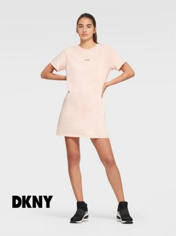 DKNY catalogue ( More than one month )