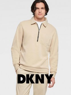 Luxury Brands specials in the DKNY catalogue ( 20 days left)