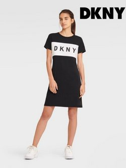 Luxury Brands specials in the DKNY catalogue ( More than one month)