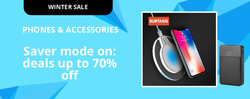Offers from Aliexpress in the Sydney NSW catalogue