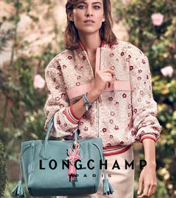 Offers from Longchamp in the Sydney NSW catalogue