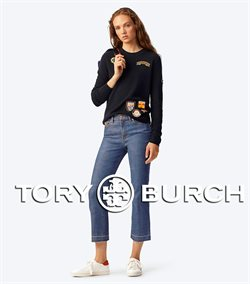 Luxury Brands offers in the Tory Burch catalogue in Sydney NSW