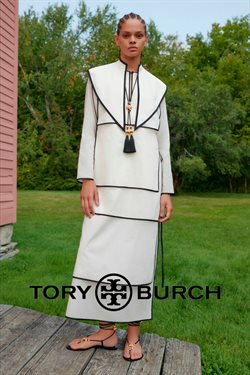 Luxury Brands offers in the Tory Burch catalogue ( More than one month )