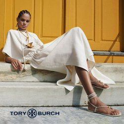 Tory Burch catalogue ( More than one month )