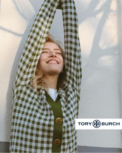 Luxury Brands specials in the Tory Burch catalogue ( 21 days left)