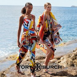 Tory Burch specials in the Tory Burch catalogue ( More than one month)