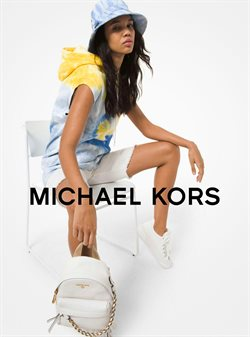 Michael Kors catalogue ( More than one month )