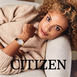 Luxury Brands offers in the Citizen catalogue in Sydney NSW ( 23 days left )
