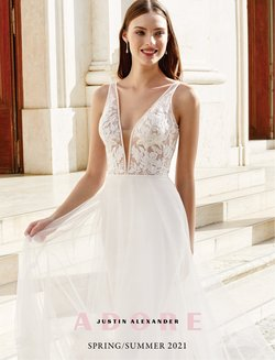 Brides of Beecroft catalogue ( More than one month )