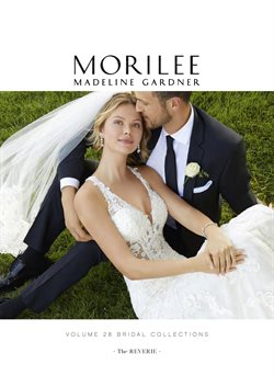 Weddings offers in the Be a Star Bridal catalogue in Melbourne VIC ( More than one month )