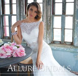 Weddings offers in the Dressense Bridal catalogue in Sydney NSW