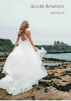 Weddings specials in the Brides of Sydney catalogue ( More than one month)