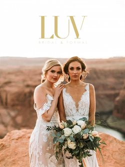 Luv Bridal catalogue ( More than one month )