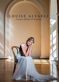 Weddings offers in the Louise Alvarez catalogue in Sydney NSW