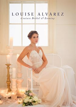 Weddings offers in the Louise Alvarez catalogue in Sydney NSW ( More than one month )