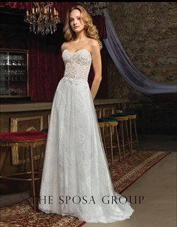 Weddings offers in the The Spossa Group catalogue in Sydney NSW ( More than one month )